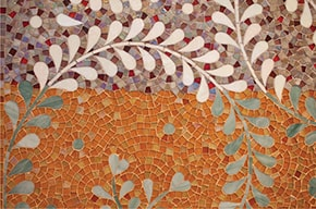 Mountgrange Heritage Our Local Friends - Interior Decoration