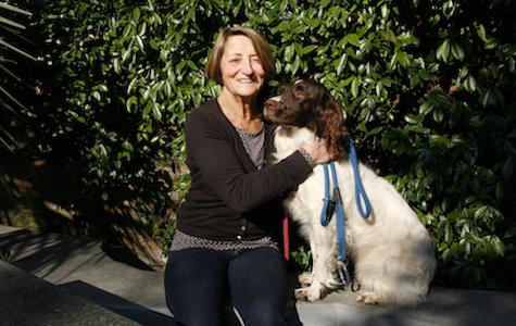 Pet friendly testimonials