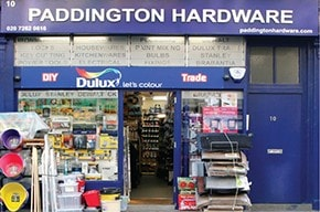 Paddington Hardware
