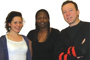 Volunteer Centre Kensington and Chelsea