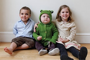 Mountgrange Heritage Our Friends - Fashion - Little Knickerbockers