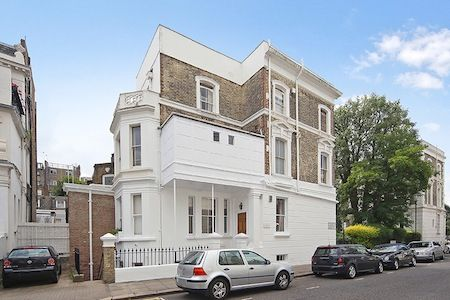 Five Great Reasons to Rent in Kensington - Kensington architecture