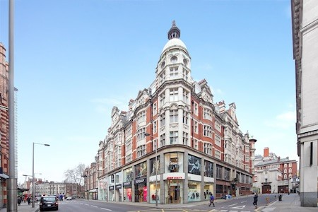 Buy House Kensington - Kensington High St view