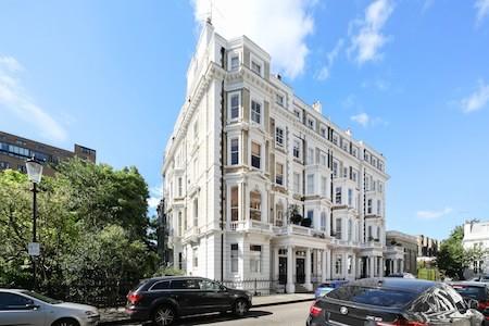 London Property Market