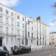 The Budget 2015 affect the London property market