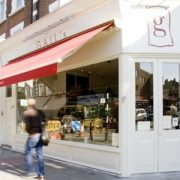reasons to rent or buy in Queens Park - Gail's Bakery