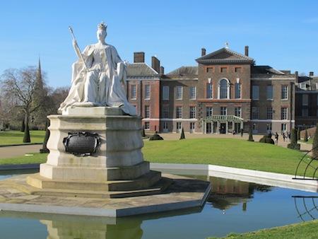 Summer activities in Kensington - Kensington Palace