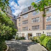 Porchester Gardens, 2-bed flat for sale