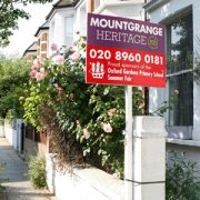 pitfalls of using an online estate agent, board