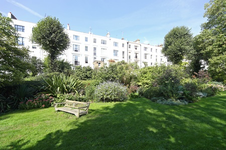 Top tips to find a property to rent in London, Elgin Terrace