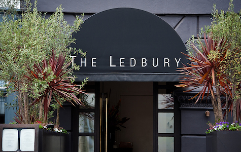 Notting Hill Going Out - The Ledbury