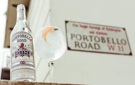 Going Out in Notting Hill - Portobello Star