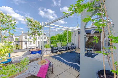The current state of the West London Lettings Market, pembridge