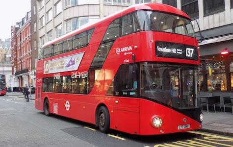 Kensington Transport - Bus
