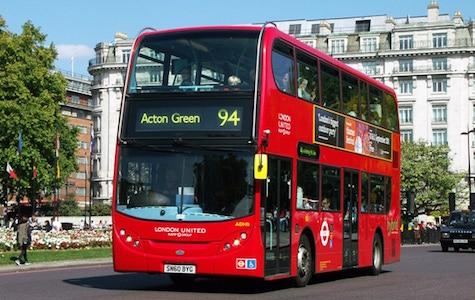 Holland Park Transport - Bus