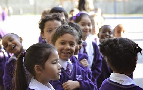 Kensal Rise Schools - ARK Franklin Primary School