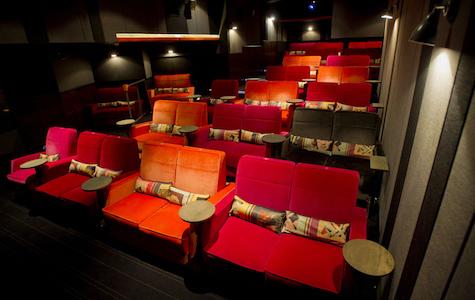 Marylebone Going Out - Everyman Cinema
