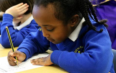North Kensington Schools - Oxford Gardens Primary School