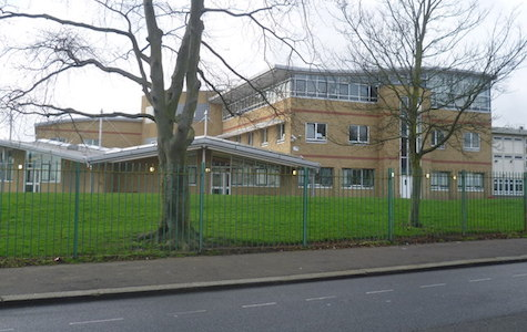 Queens Park Schools - Queens Park Community Secondary