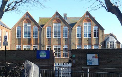 Queens Park Schools - Queens Park Primary School