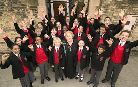 Marylebone Schools - Sylvia Young Theatre School
