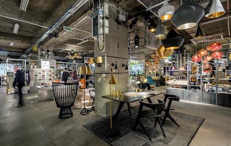 North Kensington Shopping - Tom Dixon