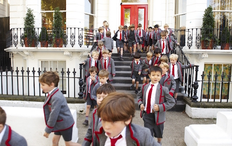 Bayswater Schools - Wetherby School