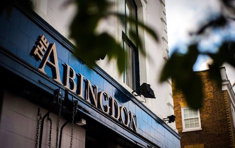 Kensington Going Out - The Abingdon