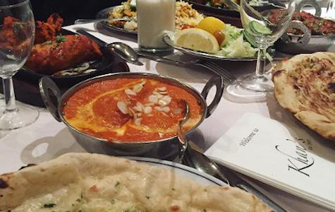 Going Out Bayswater - Asian Restaurants - Khans
