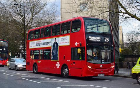 Bayswater Transport - Bus