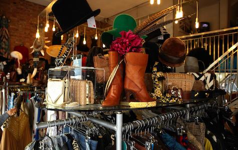 North Kensington Shopping - Rellik