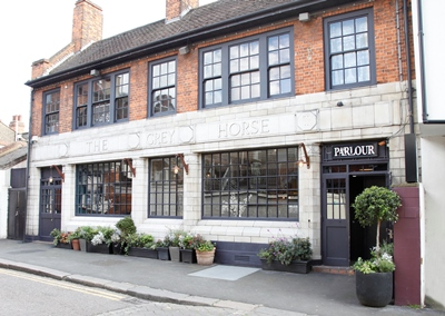 Where to find the best brunch in Notting Hill and Kensington, parlour