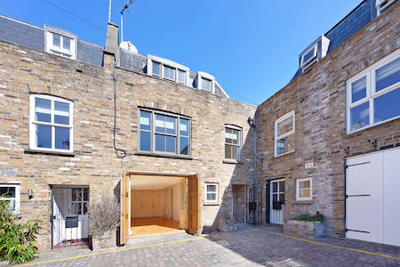 Dunworth Mews Image