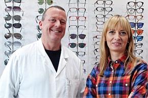 Infinity Eyecare