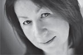 Mountgrange Heritage Our Friends - Arts & Literature - Maureen Lindley
