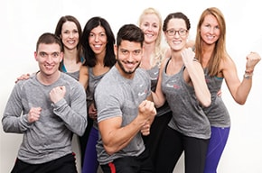 Powervibe Fitness Studio