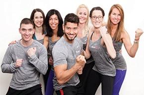 Powervibe Fitness Studio