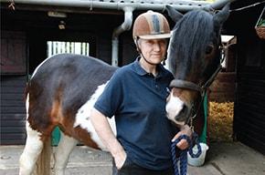 Wormwood Scrubs Pony Centre