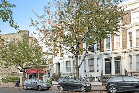 Why rent in North Kensington North Ken house