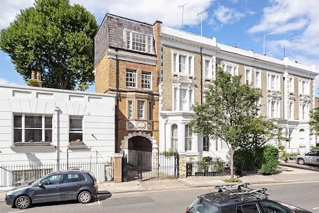 Kensington houses for sale