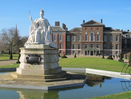 Summer activities in Kensington - Kensington Palace
