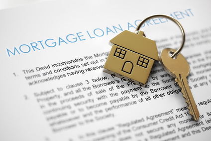 Mortgage loan agreement - How to get a mortgage