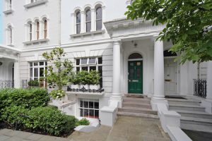What does Brexit mean for London's rental market Notting Hill exterior