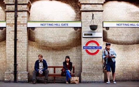 Notting Hill Transport - Tube