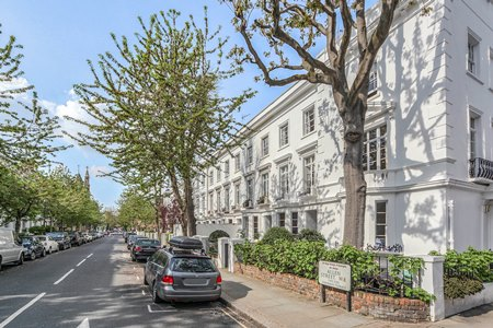 The impact of Brexit on London house prices, inkerman