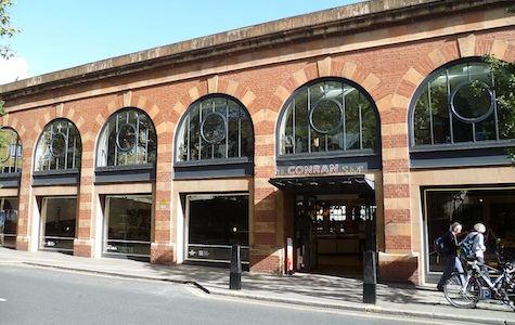 Marylebone Shopping - Conran
