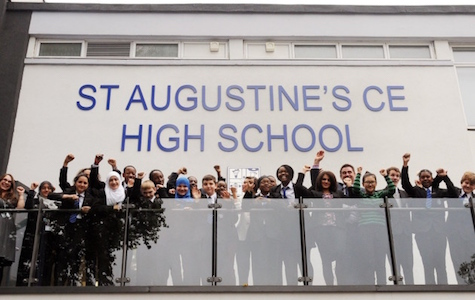 Kensal Rise Schools - St Augustines Secondary School