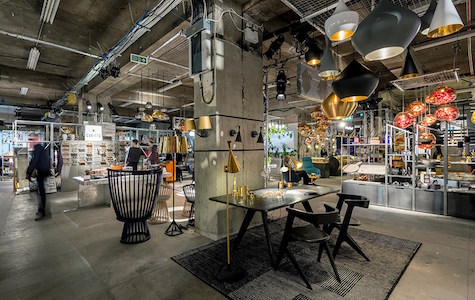 North Kensington Shopping - Tom Dixon