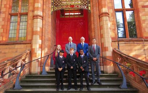 Notting Hill Schools - Cardinal Vaughan