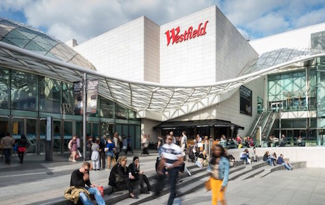 Holland Park Shopping - Westfield
